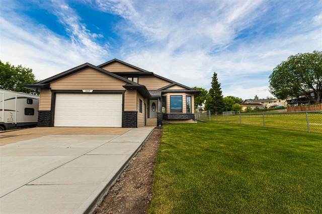 5117 43 Street, Cold Lake, AB T9M 2A1 (#E4203532) :: The Foundry Real Estate Company