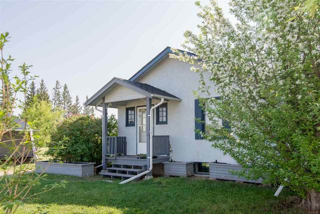 4911 51 Street, Fort Kent, AB T9N 1H0 (#E4203538) :: The Foundry Real Estate Company