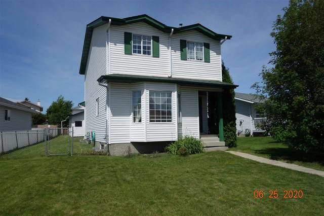 5550 138A Avenue, Edmonton, AB T5A 4Z5 (#E4203549) :: RE/MAX River City