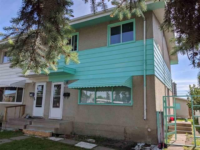 13431 101 Street, Edmonton, AB T5E 4G5 (#E4203566) :: Initia Real Estate