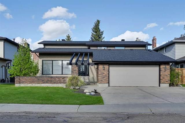 2715 117 Street, Edmonton, AB T6J 3P4 (#E4203567) :: Müve Team | RE/MAX Elite