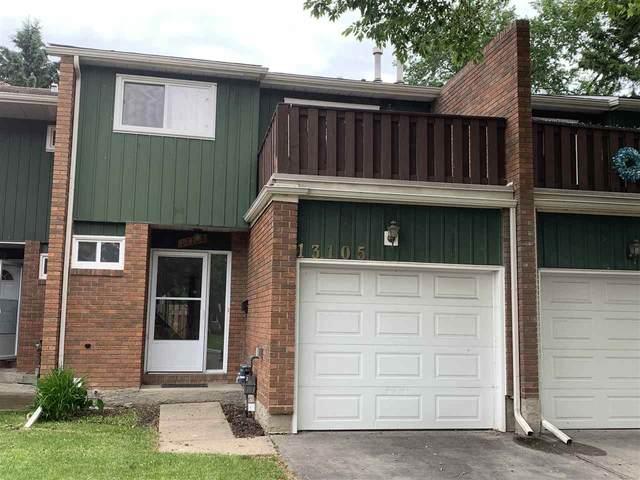13105 34 Street, Edmonton, AB T5A 3K1 (#E4203580) :: The Foundry Real Estate Company