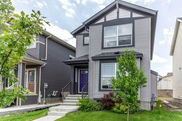 1226 Mcconachie Boulevard, Edmonton, AB T5Y 3T1 (#E4203632) :: Müve Team | RE/MAX Elite