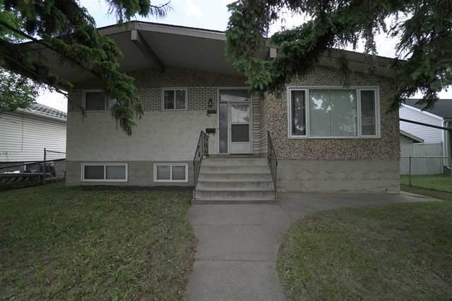 13031 127 Street, Edmonton, AB T5L 1B3 (#E4203636) :: RE/MAX River City