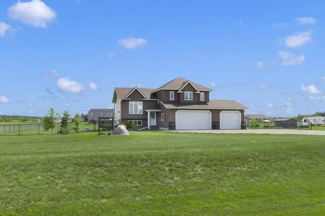 211 42230 TWP RD 632, Rural Bonnyville M.D., AB T9M 1P2 (#E4203694) :: The Foundry Real Estate Company