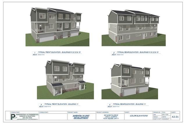 9 Awentia Drive, Leduc, AB T9E 1H3 (#E4203743) :: Initia Real Estate