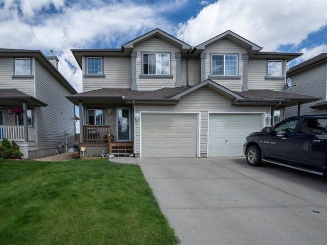 7964 2 Avenue, Edmonton, AB T6X 1K7 (#E4203862) :: The Foundry Real Estate Company