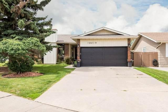 18419 62B Avenue, Edmonton, AB T5T 2S9 (#E4203898) :: RE/MAX River City