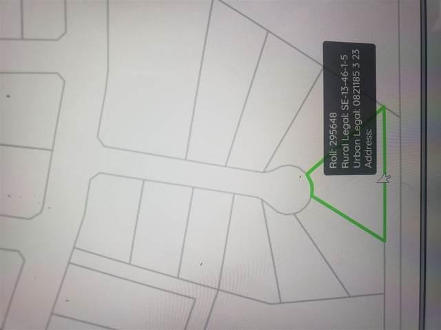 23 Beachside Estates, Rural Wetaskiwin County, AB T0C 1V0 (#E4203920) :: Initia Real Estate