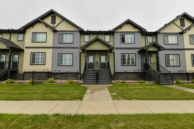 9 4950 Terwillegar Common, Edmonton, AB T6R 0S1 (#E4203949) :: Müve Team | RE/MAX Elite
