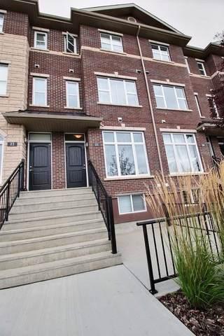 21 1623 Cunningham Way, Edmonton, AB T6W 0V8 (#E4204009) :: The Foundry Real Estate Company