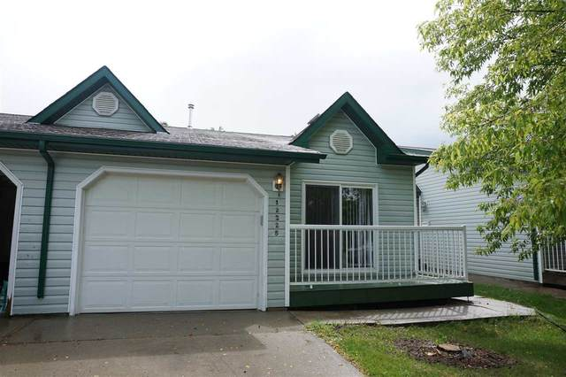 12225 140A Avenue, Edmonton, AB T5X 6E6 (#E4204027) :: Müve Team | RE/MAX Elite
