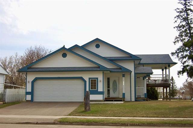 4701 50 Street & 4932 47 Ave, St. Paul Town, AB T0A 3A4 (#E4204050) :: Initia Real Estate