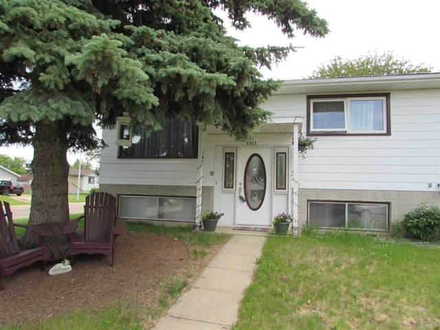 4527 47 Street, Gibbons, AB T0A 1N0 (#E4204125) :: RE/MAX River City