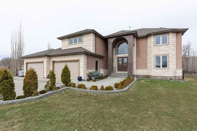 21432 25 Avenue SW, Edmonton, AB T6M 0E1 (#E4204129) :: The Foundry Real Estate Company