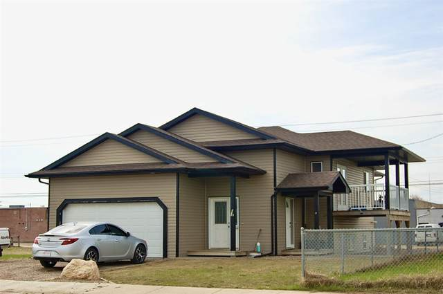 5029 51 Avenue, St. Paul Town, AB T0A 3A0 (#E4204157) :: Initia Real Estate