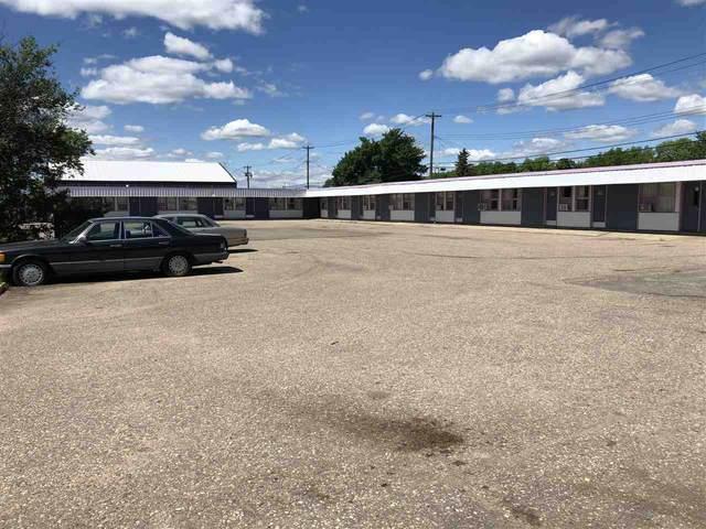 5401 50 AV, Bonnyville Town, AB T9N 1Z7 (#E4204211) :: The Foundry Real Estate Company