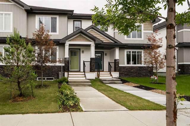 553 Chappelle Drive, Edmonton, AB T6W 2B5 (#E4204242) :: Müve Team | RE/MAX Elite