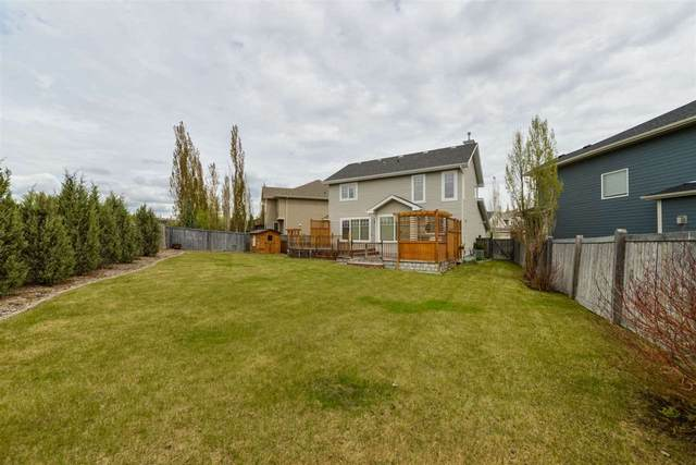 3553 Mclay Crescent, Edmonton, AB T6R 0C4 (#E4204307) :: The Foundry Real Estate Company