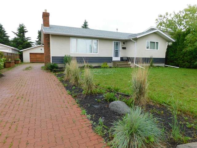 4812 47 Street, Gibbons, AB T0A 1N0 (#E4204354) :: RE/MAX River City