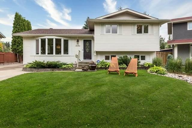 12 Adrian Place, St. Albert, AB T8N 2Z3 (#E4204368) :: Initia Real Estate