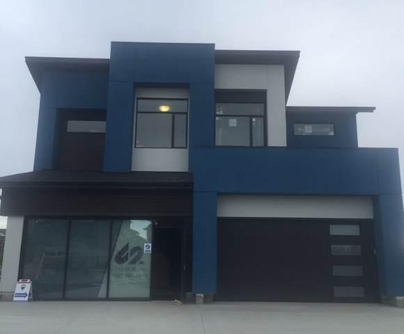 St. Albert, AB T8N 7X5 :: Initia Real Estate