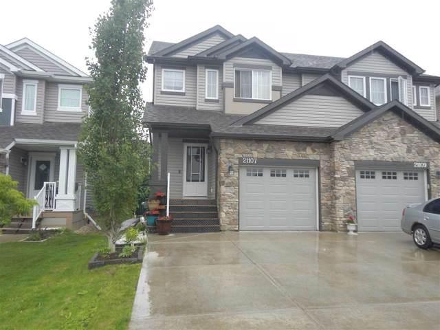 21107 94 Avenue, Edmonton, AB T5T 4R1 (#E4204393) :: The Foundry Real Estate Company