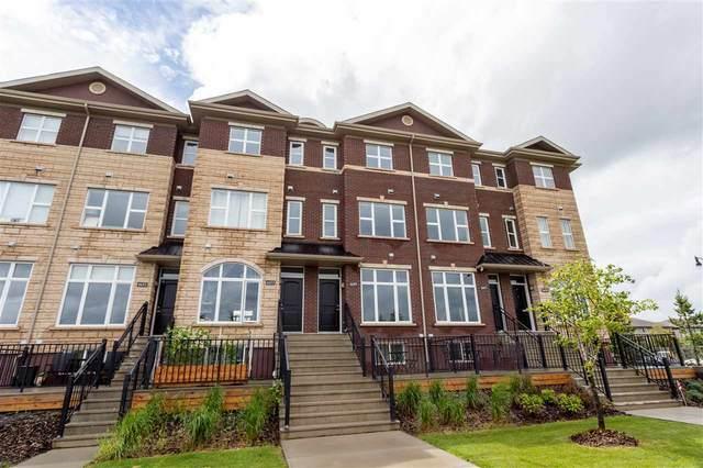 1655 Cunningham Way, Edmonton, AB T6W 0V8 (#E4204397) :: The Foundry Real Estate Company