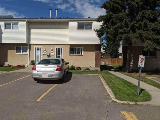 1943 73 Street, Edmonton, AB T6K 2B6 (#E4204398) :: The Foundry Real Estate Company