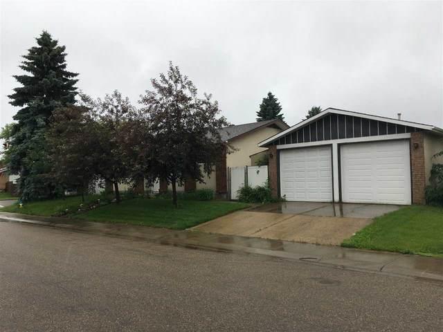 14504 117 Street, Edmonton, AB T5X 1J8 (#E4204399) :: The Foundry Real Estate Company