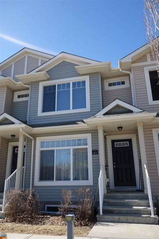 41 6032 38 Avenue, Edmonton, AB T6L 0A4 (#E4204404) :: The Foundry Real Estate Company