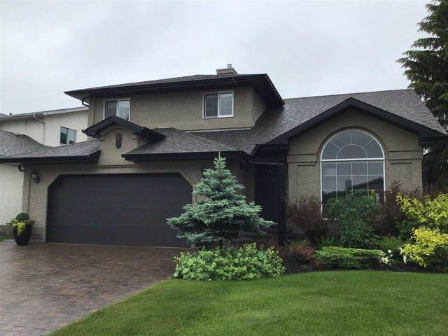69 Highridge Way, Stony Plain, AB T7Z 1M2 (#E4204406) :: The Foundry Real Estate Company