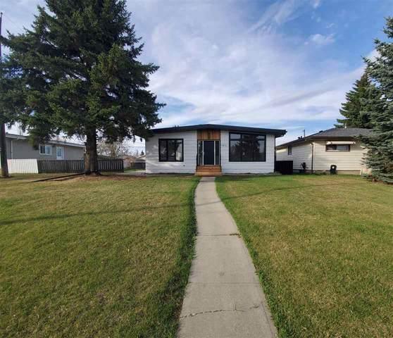 Edmonton, AB T6B 0M5 :: Initia Real Estate