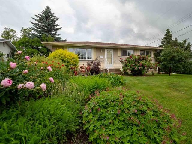 7 Springfield Crescent, St. Albert, AB T5N 0J9 (#E4204438) :: Initia Real Estate