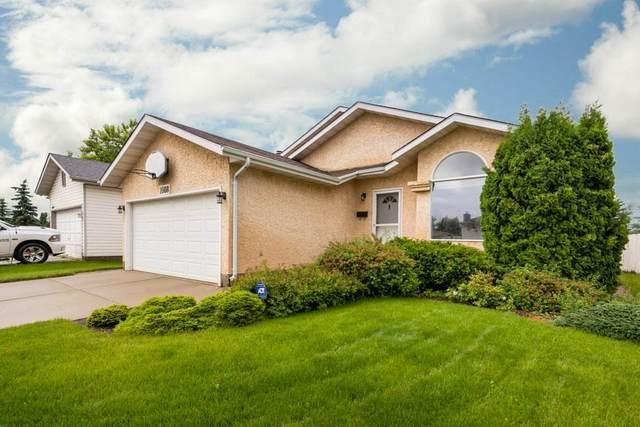 1608 42 Street, Edmonton, AB T6L 5P4 (#E4204439) :: Initia Real Estate