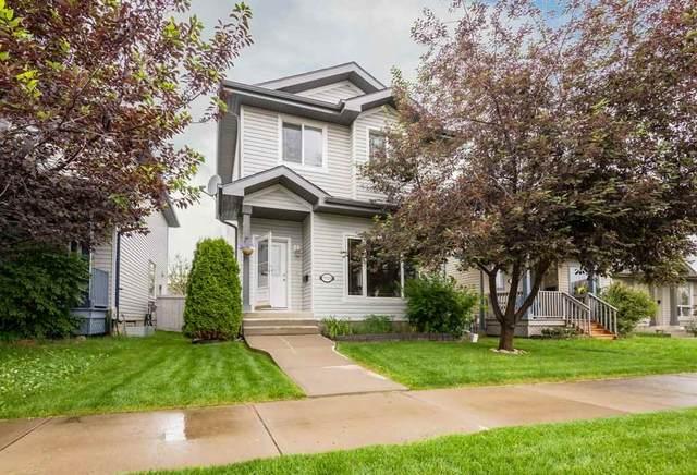 5920 203 Street, Edmonton, AB T6M 2Z3 (#E4204442) :: Initia Real Estate