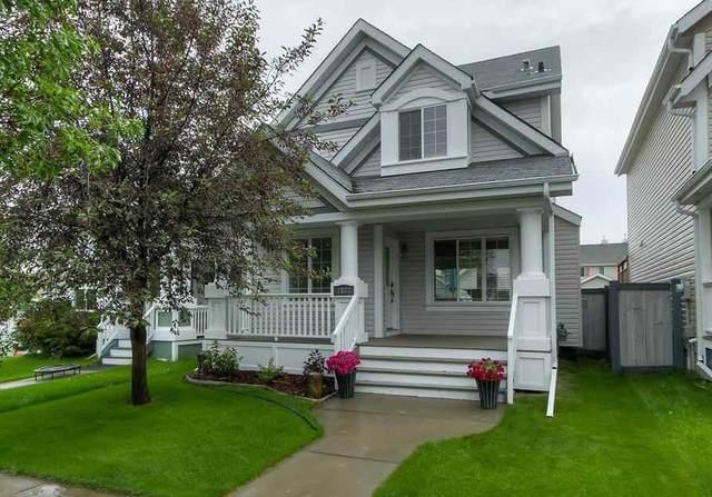 1527 76 Street, Edmonton, AB T6X 1M3 (#E4204445) :: Initia Real Estate