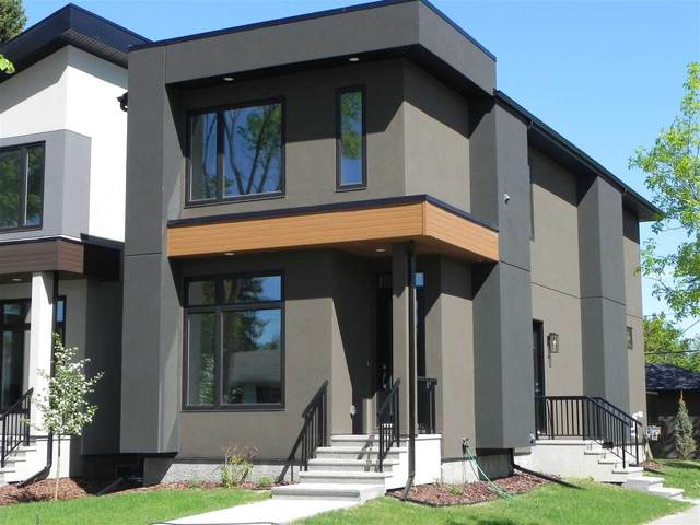 7704 83 AVE, Edmonton, AB T6C 1A2 (#E4204448) :: Initia Real Estate