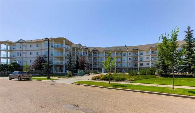 173 2750 55 Street, Edmonton, AB T6L 7H5 (#E4204456) :: Müve Team   RE/MAX Elite