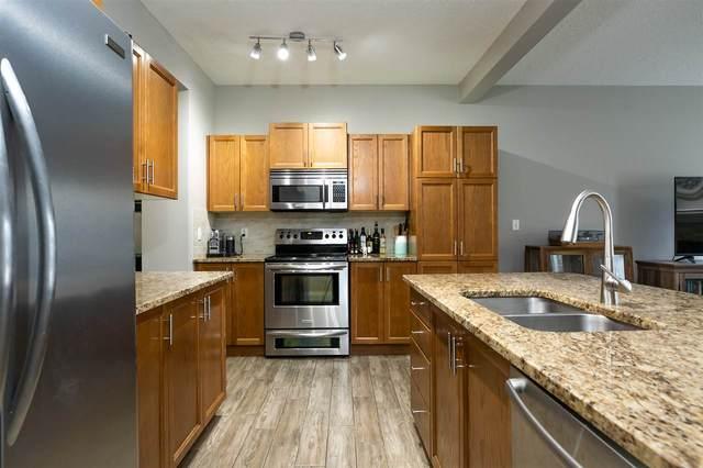 1424 70 Street, Edmonton, AB T6X 0H3 (#E4204474) :: Initia Real Estate