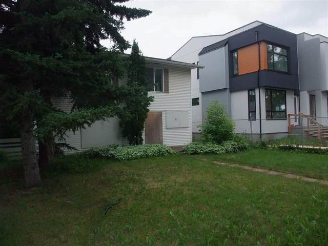 10352 146 Street, Edmonton, AB T5N 2A2 (#E4204500) :: RE/MAX River City