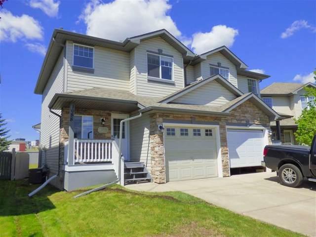 1088 Barnes Way, Edmonton, AB T6W 1E5 (#E4204508) :: Müve Team | RE/MAX Elite