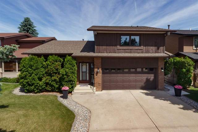 12236 144 Avenue, Edmonton, AB T5X 3M4 (#E4204614) :: Müve Team | RE/MAX Elite