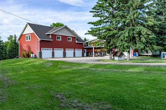 242 52521 Rng Rd 222, Rural Strathcona County, AB T8E 2G2 (#E4204648) :: Initia Real Estate