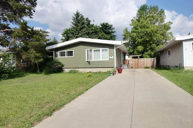9145 150 Street, Edmonton, AB T5R 1G2 (#E4204653) :: Initia Real Estate