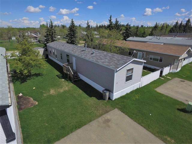 2 4819 51 Avenue, Millet, AB T0C 1Z0 (#E4204717) :: Müve Team | RE/MAX Elite