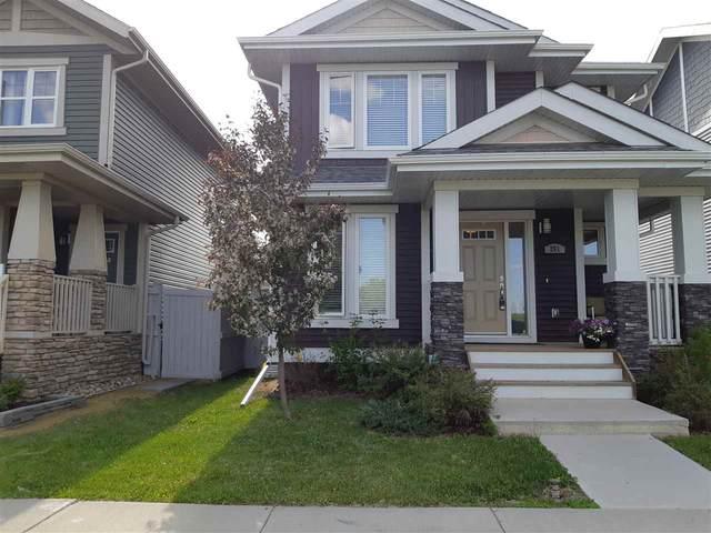 261 Griesbach Road, Edmonton, AB T5E 6S5 (#E4204788) :: Müve Team | RE/MAX Elite