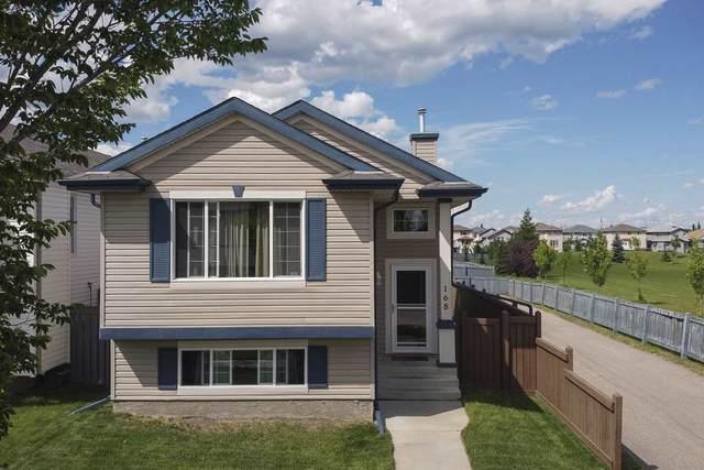 168 Brintnell Boulevard, Edmonton, AB T5Y 3M2 (#E4204819) :: Müve Team | RE/MAX Elite