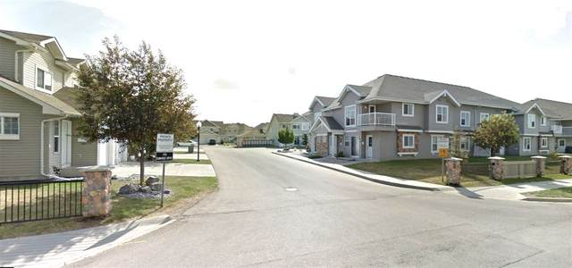 20 150 Edwards Drive, Edmonton, AB T6X 1M4 (#E4204824) :: RE/MAX River City