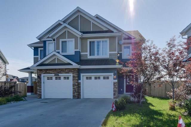 6705 24 Avenue, Edmonton, AB T6X 2A9 (#E4204847) :: RE/MAX River City